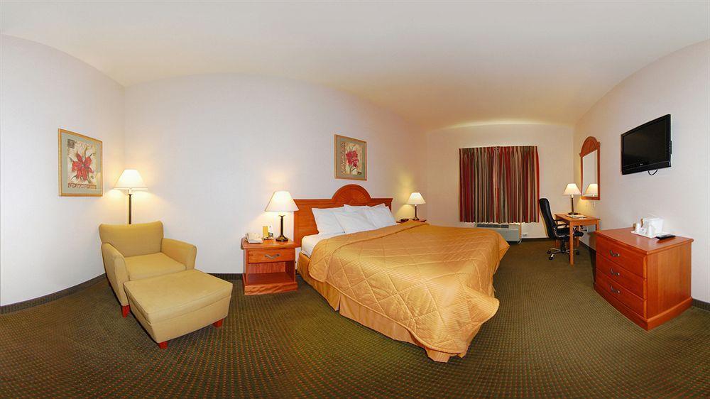 Comfort Inn & Suites Yuma I-8, Yuma
