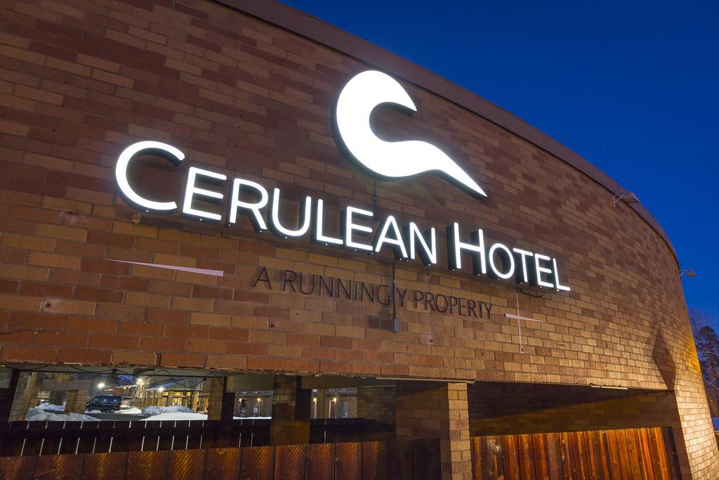 Cerulean Hotel, Klamath