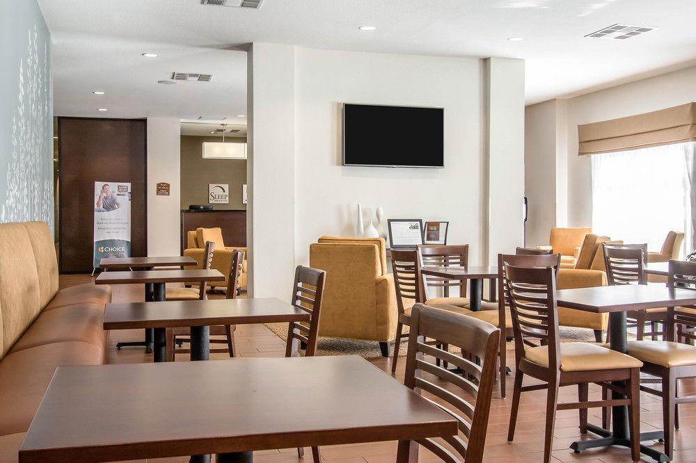 Quality Inn, Lauderdale