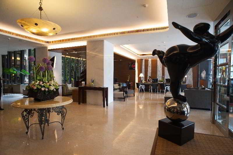 Azure Hotel, Hualien