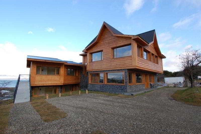 Hosteria Mirabeagle, Ushuaia