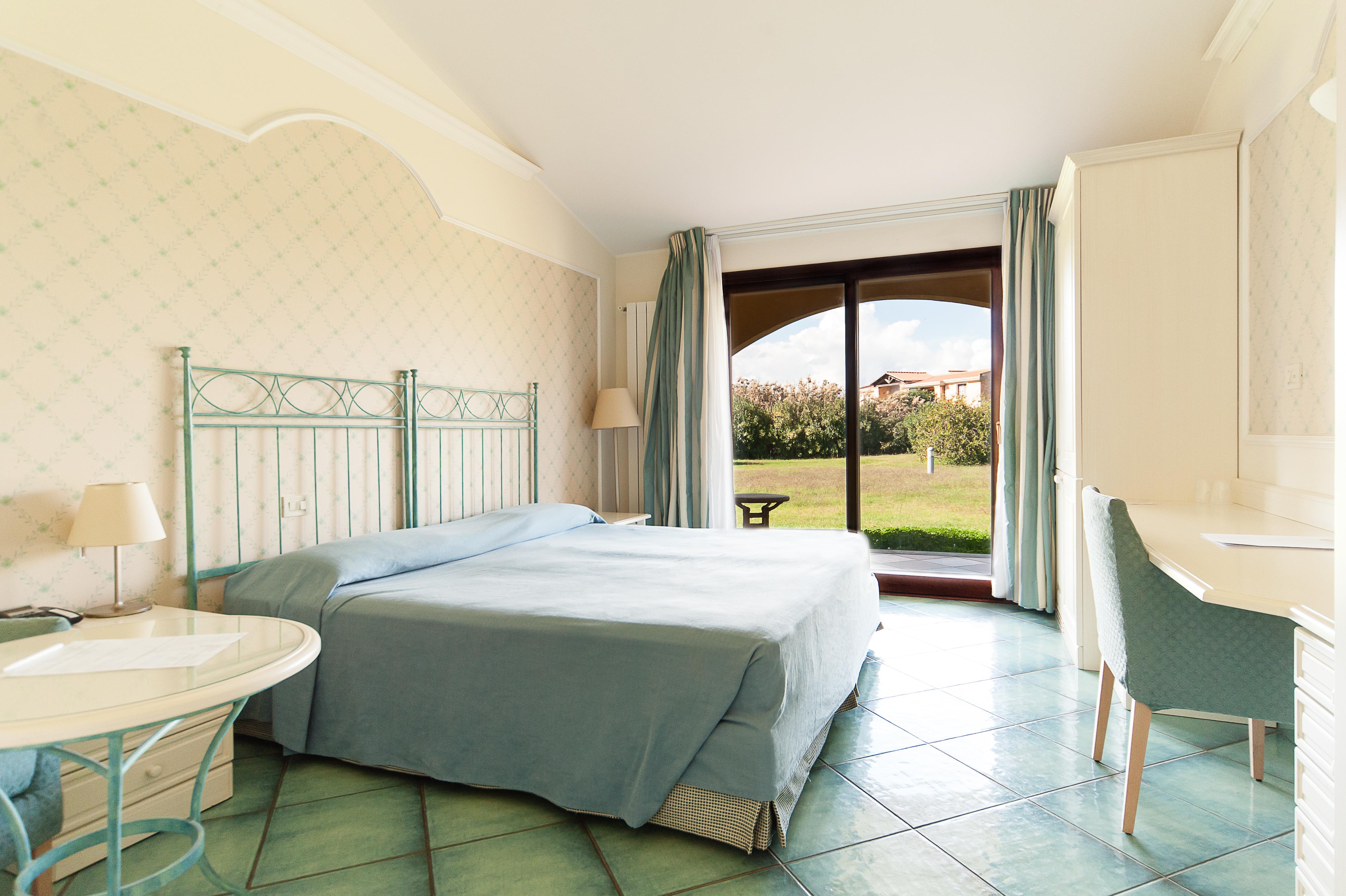 Hotel Santa Gilla