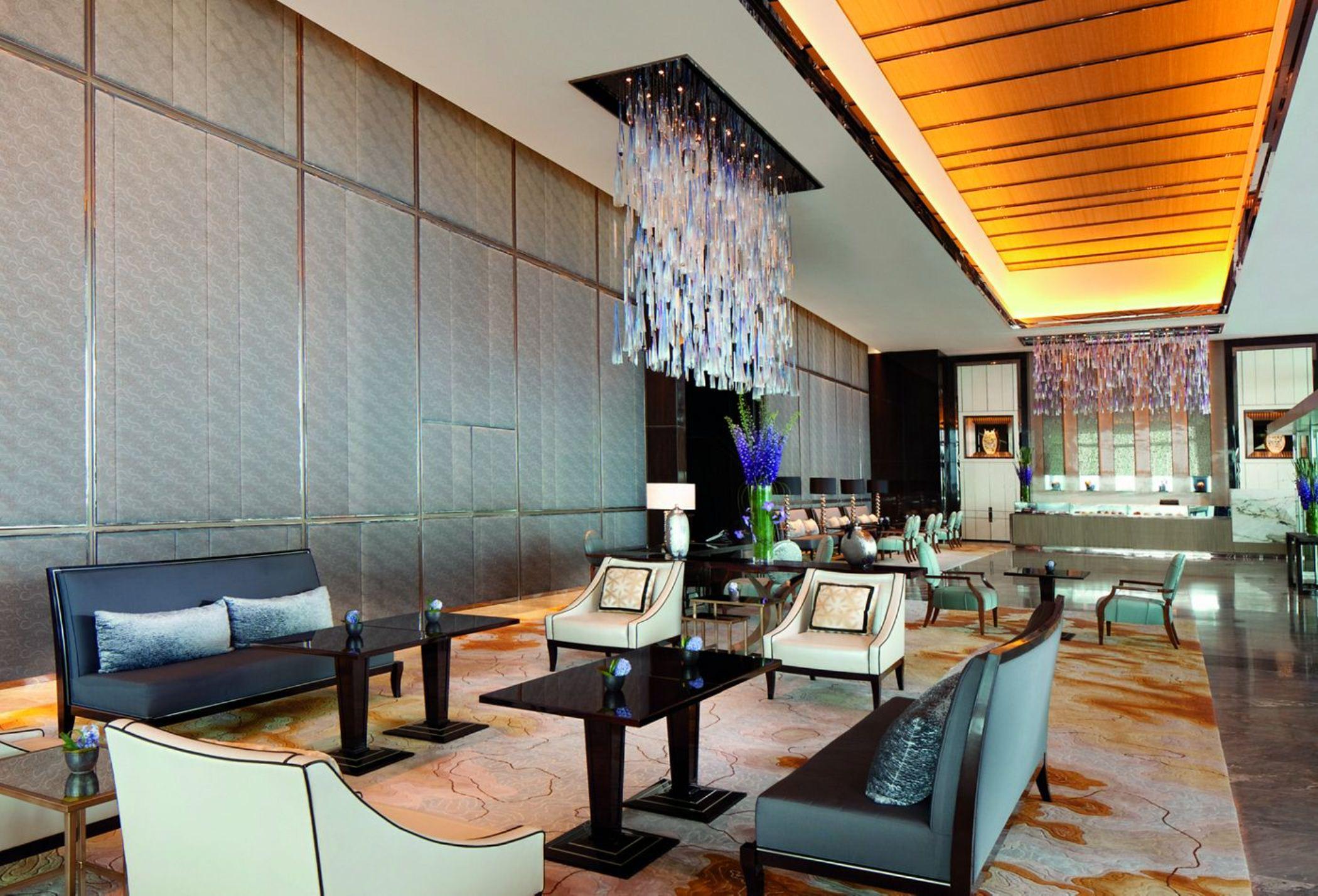 The Ritz Carlton Hong Kong, Yau Tsim Mong