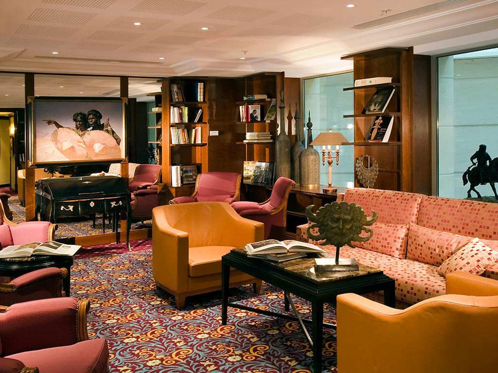 Royal Hotel Oran Mgallery by Sofitel, Oran