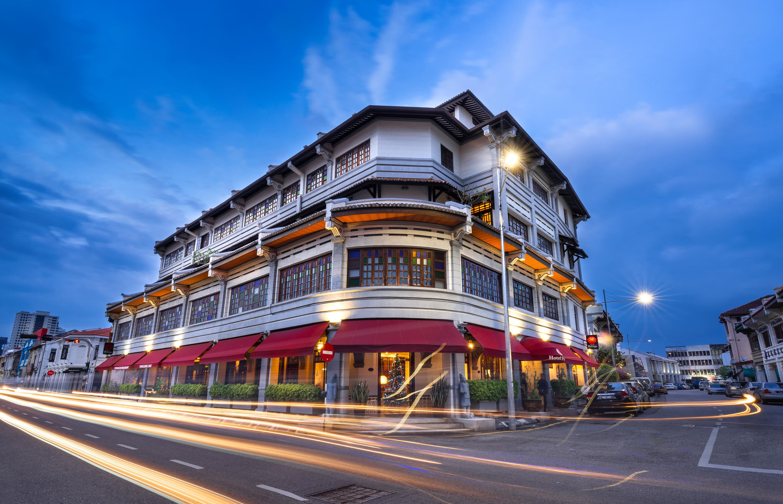 Hotel Penaga, Pulau Penang