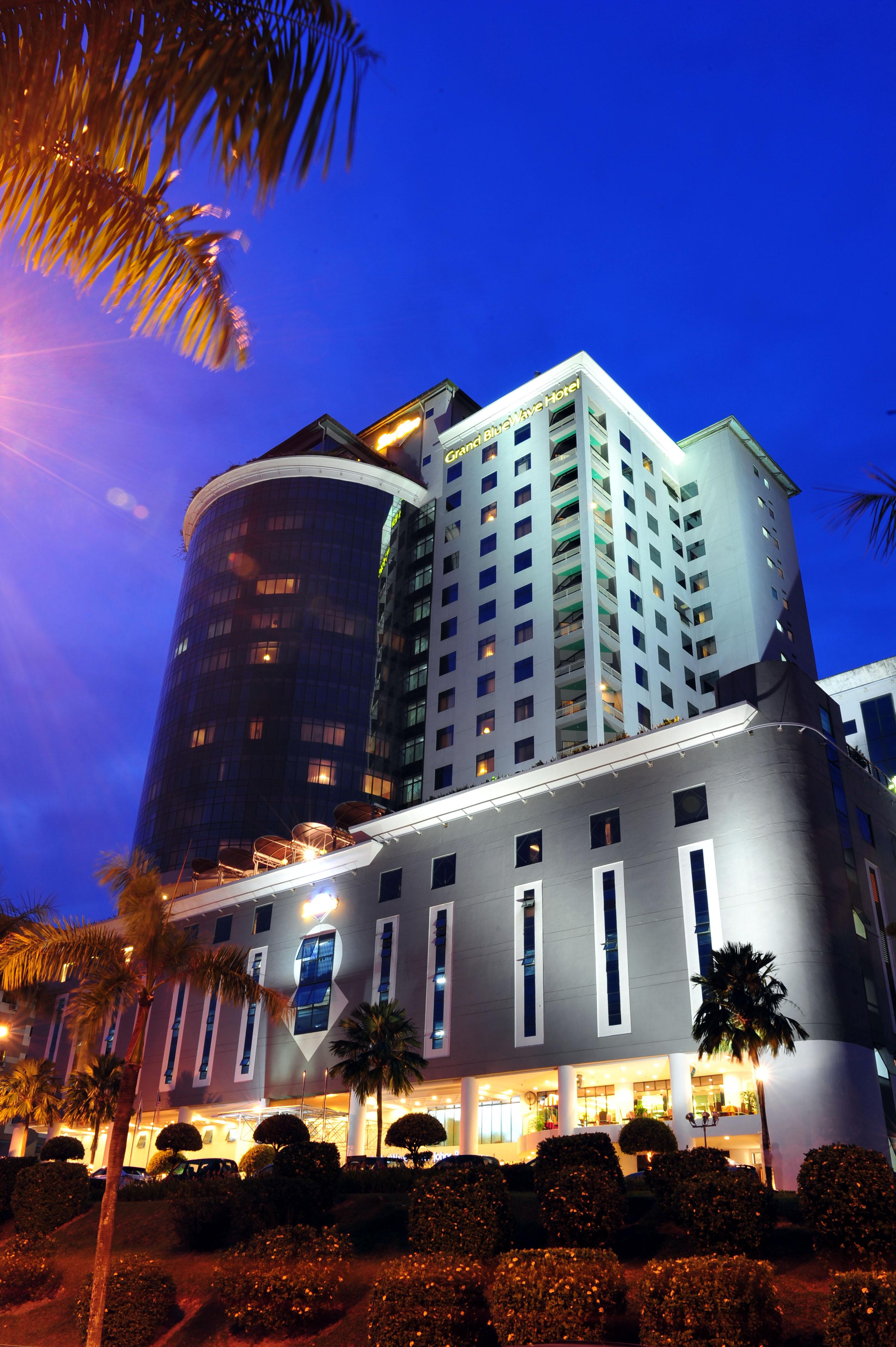 GBW Hotel, Johor Bahru