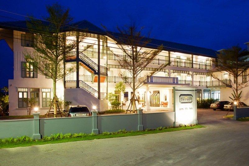 Devasom Hua Hin Resort, Cha-Am