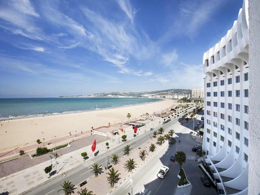 Kenzi Solazur Hotel, Tanger-Assilah