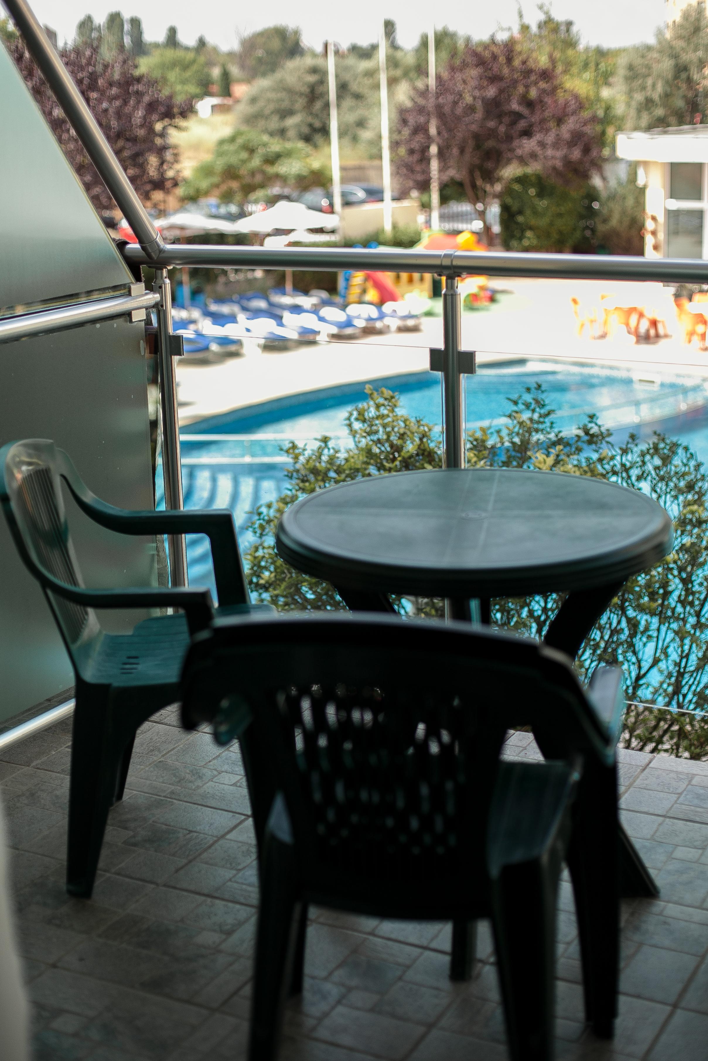 Sunny Holiday Apartments
