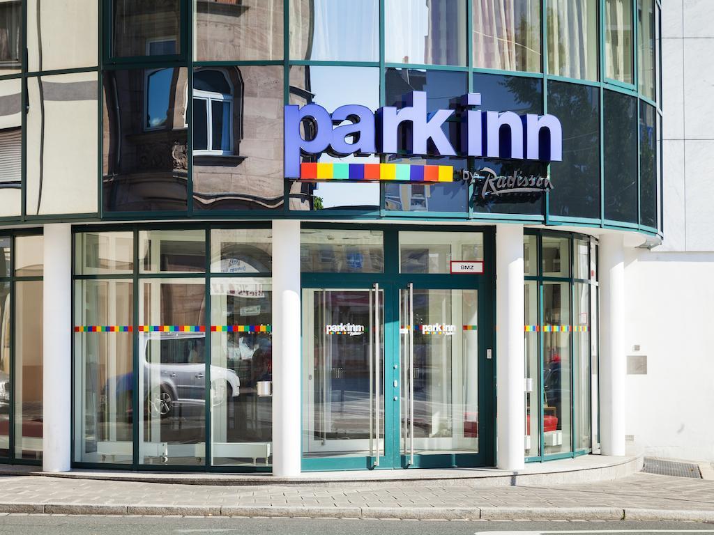 Park Inn by Radisson Nuremberg, Nürnberg