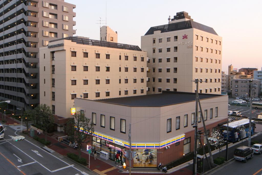 Maple Inn Makuhari, Narashino