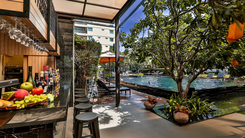 High Lords Residence, Pattaya