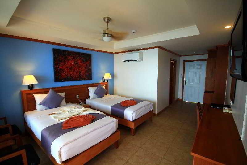 Pinnacle Koh Tao Resort, Ko Phangan