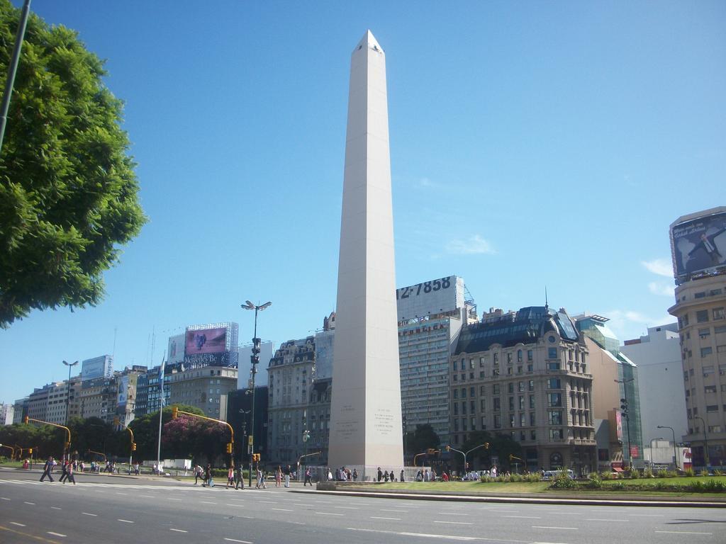 Tres 65 Concept Buenos Aires, Distrito Federal