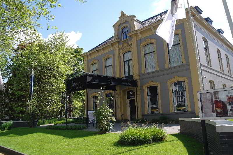 Sandton Hotel Pillows, Zwolle
