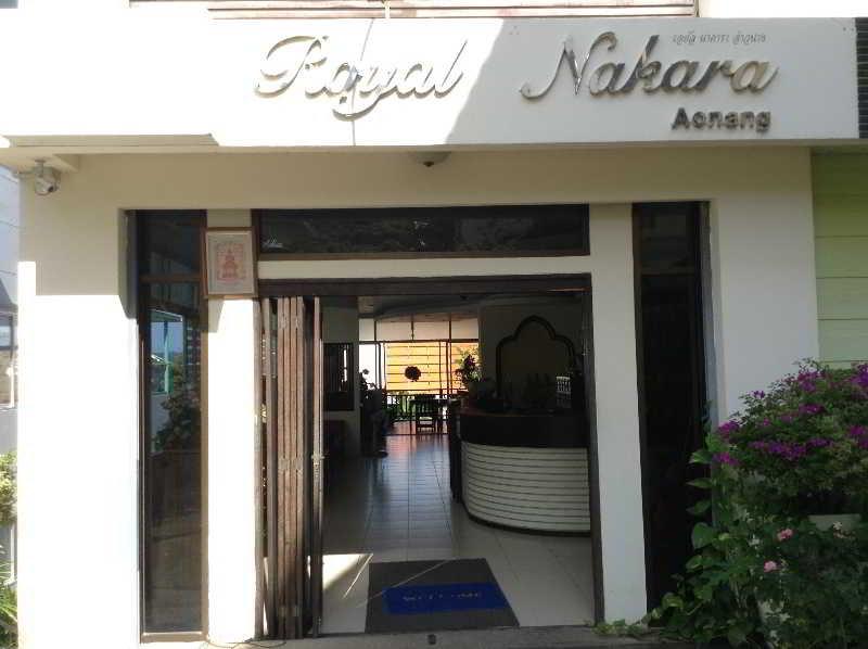 Royal Nakara Ao Nang, Muang Krabi