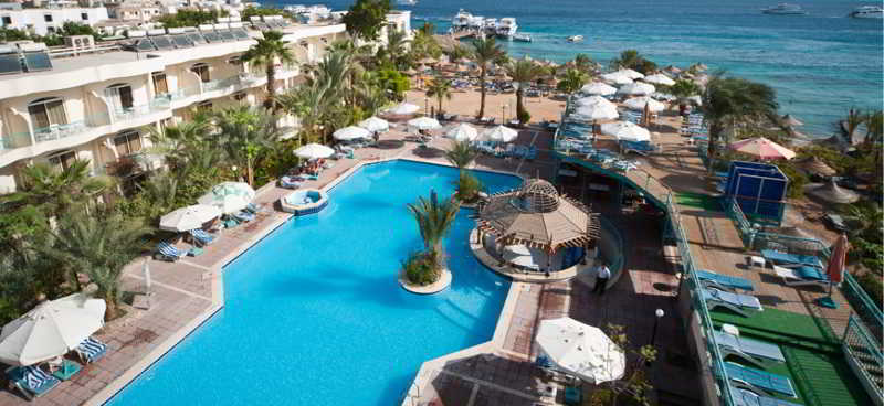 Bella Vista Resort, Al-Ghurdaqah