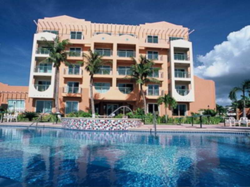 Hotel Santa Fe Guam,
