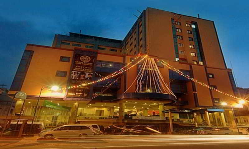 Hotel Soechi International, Medan