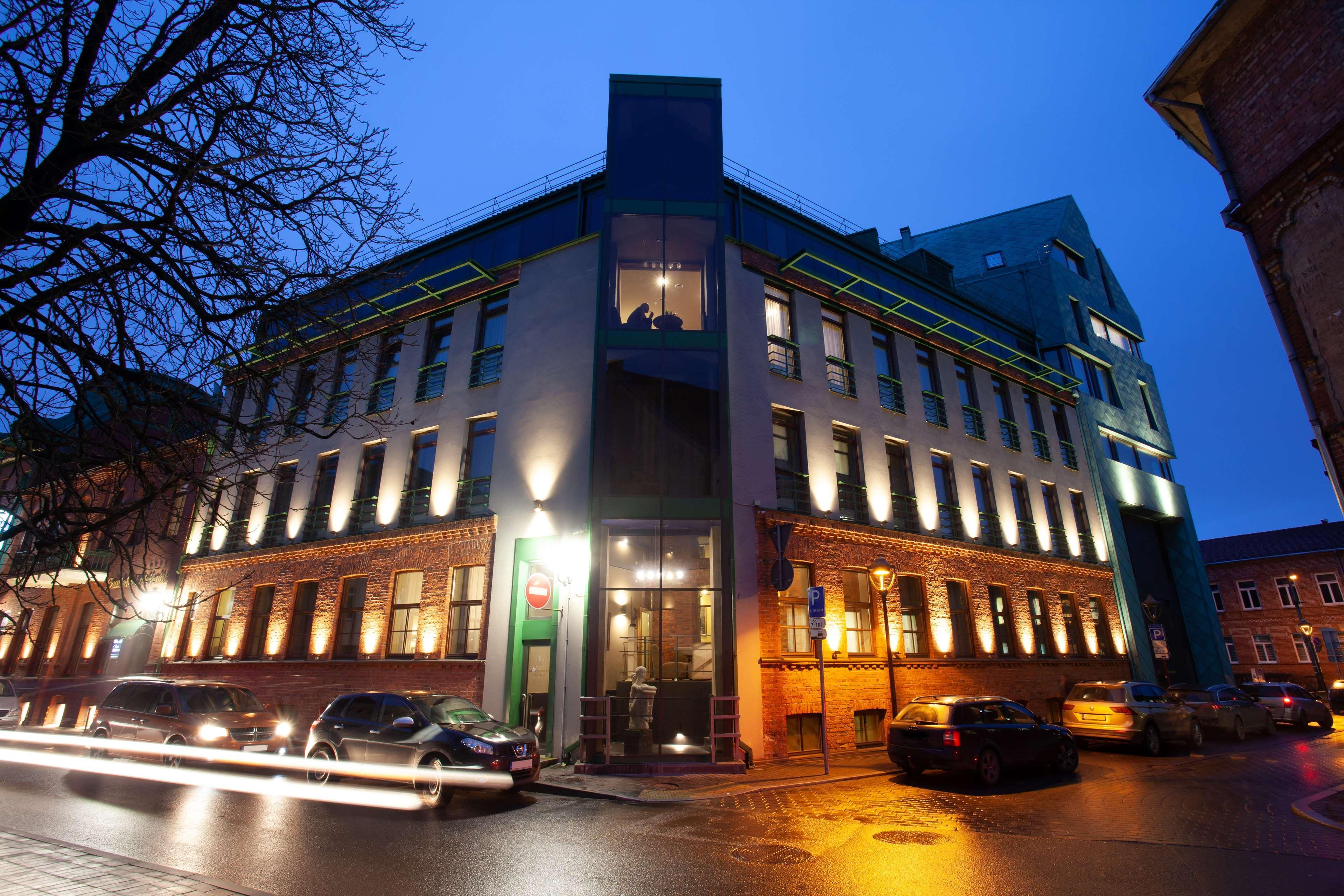 Best Western Santakos Hotel, Kauno