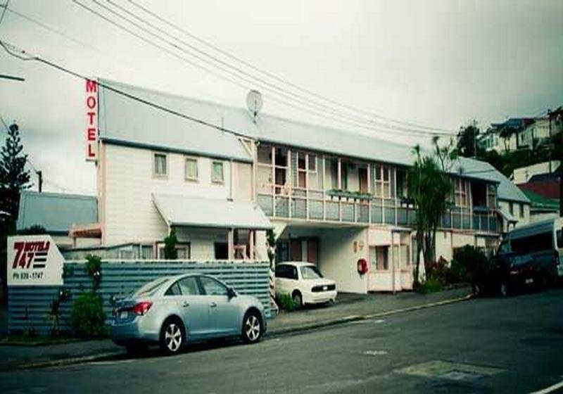 747 Motel Wellington, Wellington