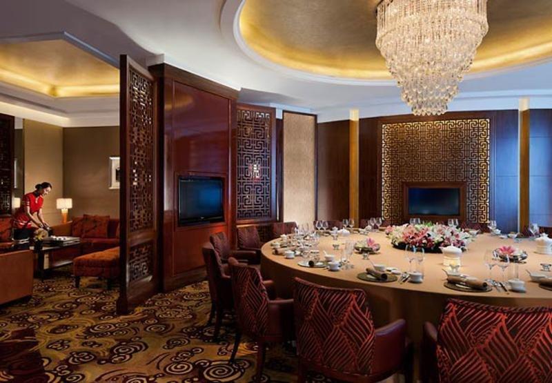 Shanghai Marriott Hotel City Centre, Shanghai