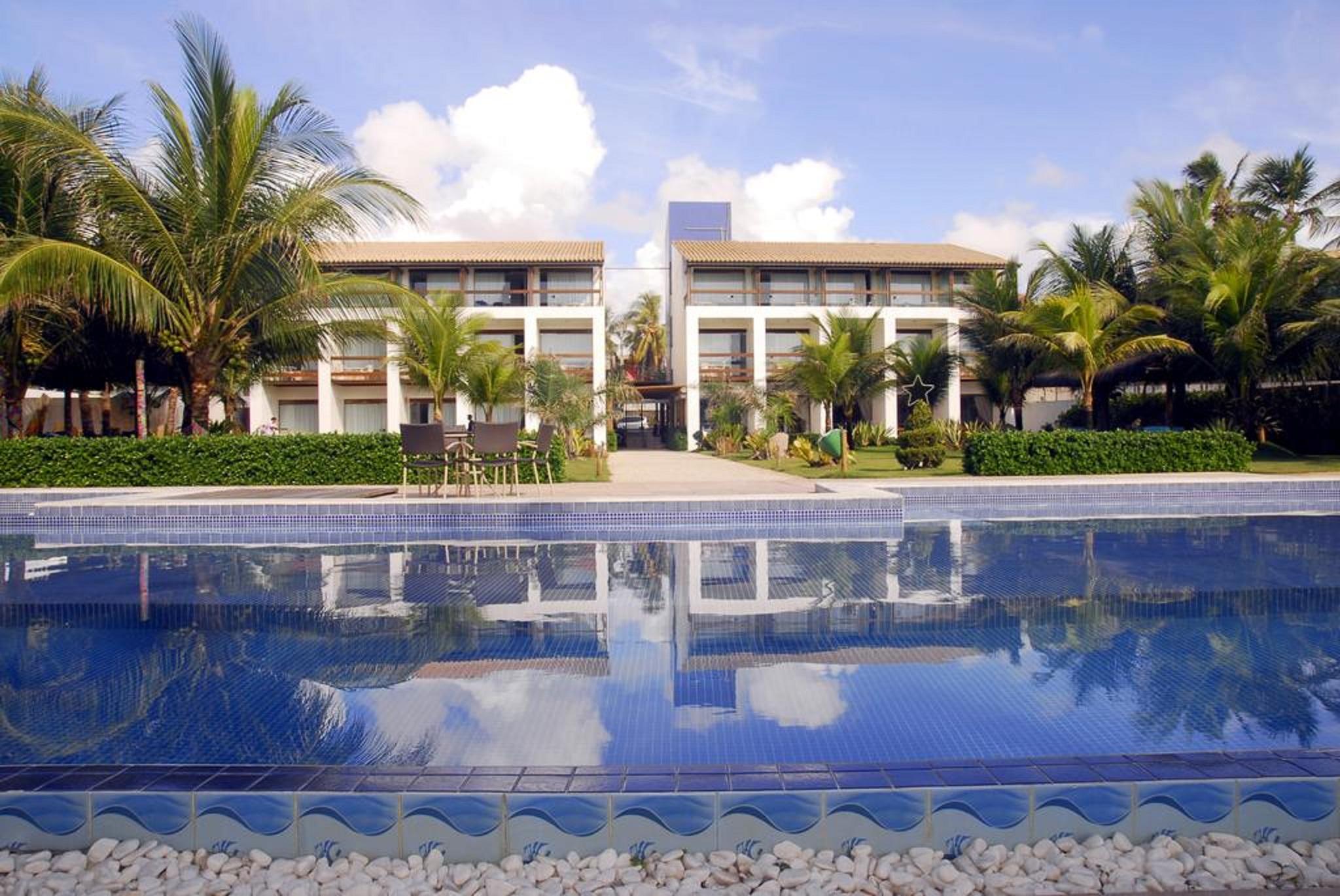 Villa Da Praia, Salvador