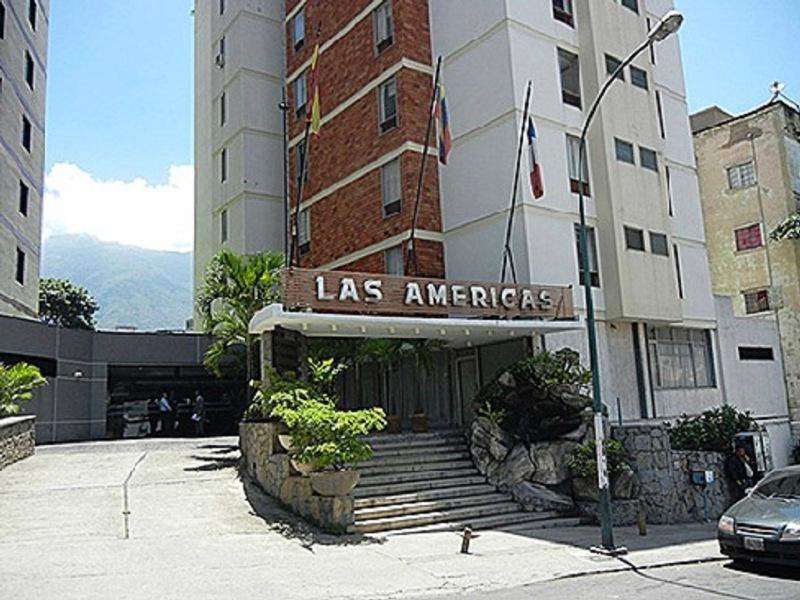 Las Americas, Libertador