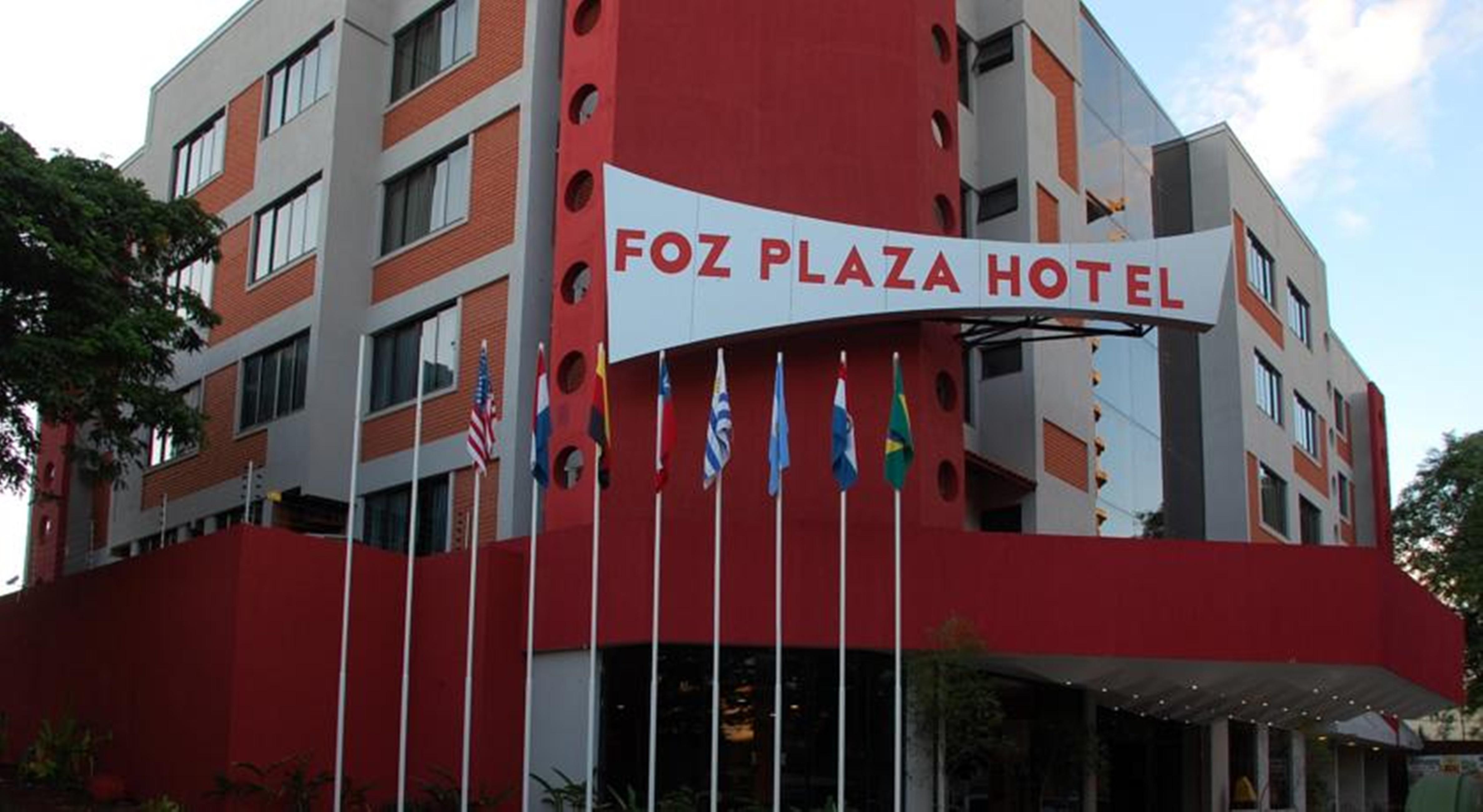 Foz Plaza, Figueira da Foz