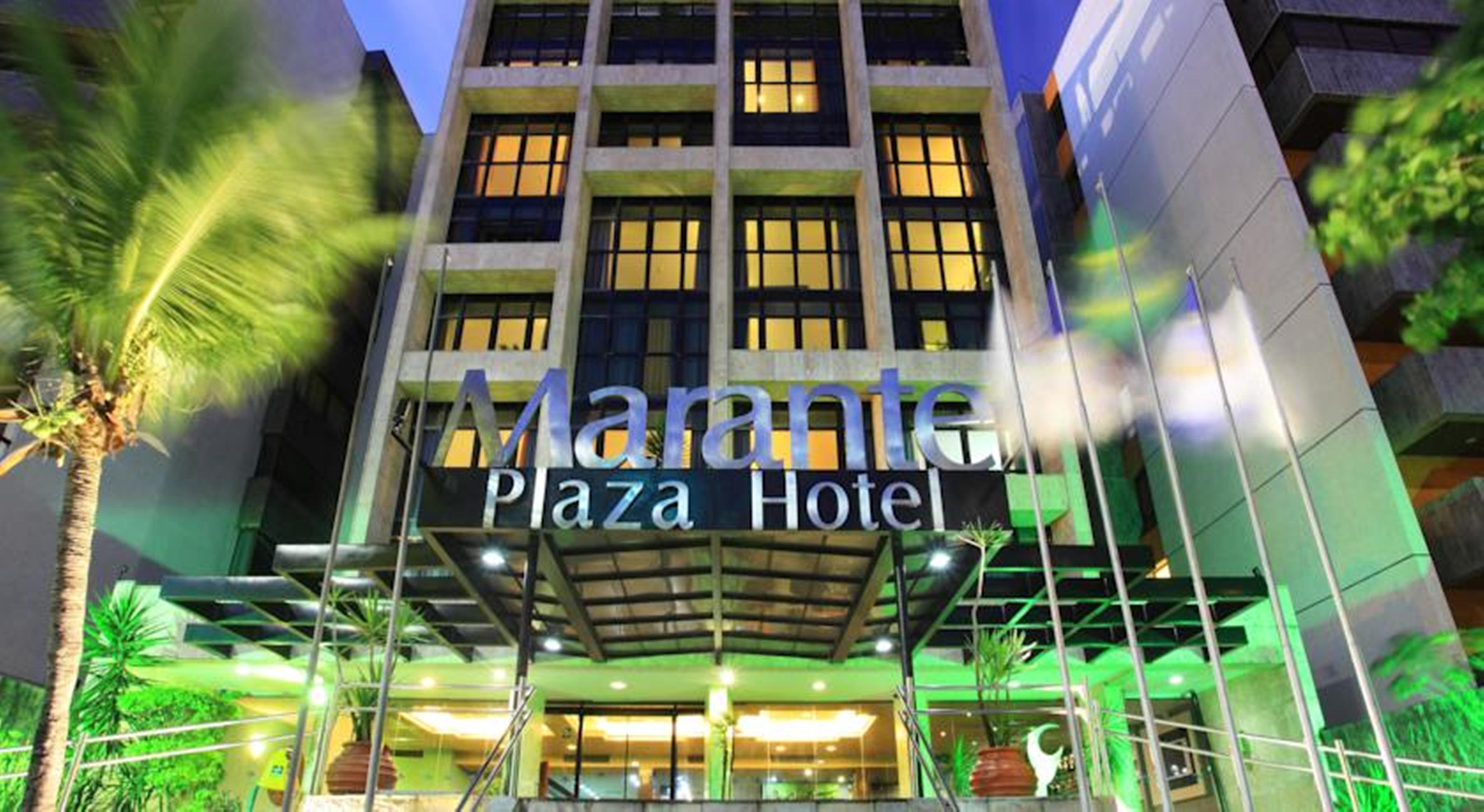Marante Plaza Hotel, Recife