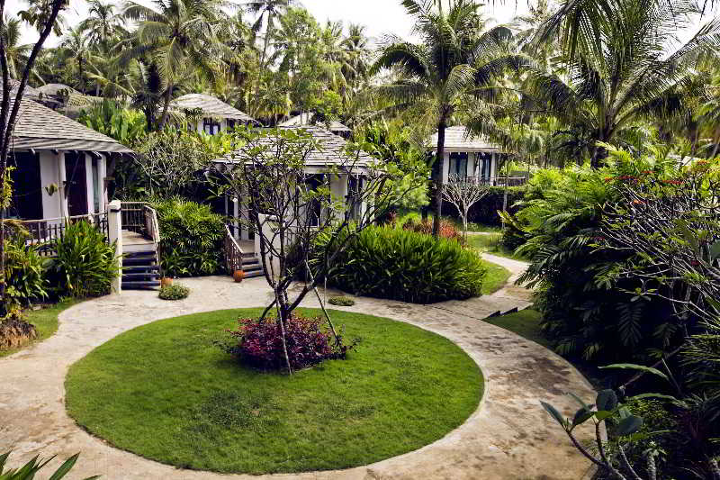 Cham's House, K. Ko Kut