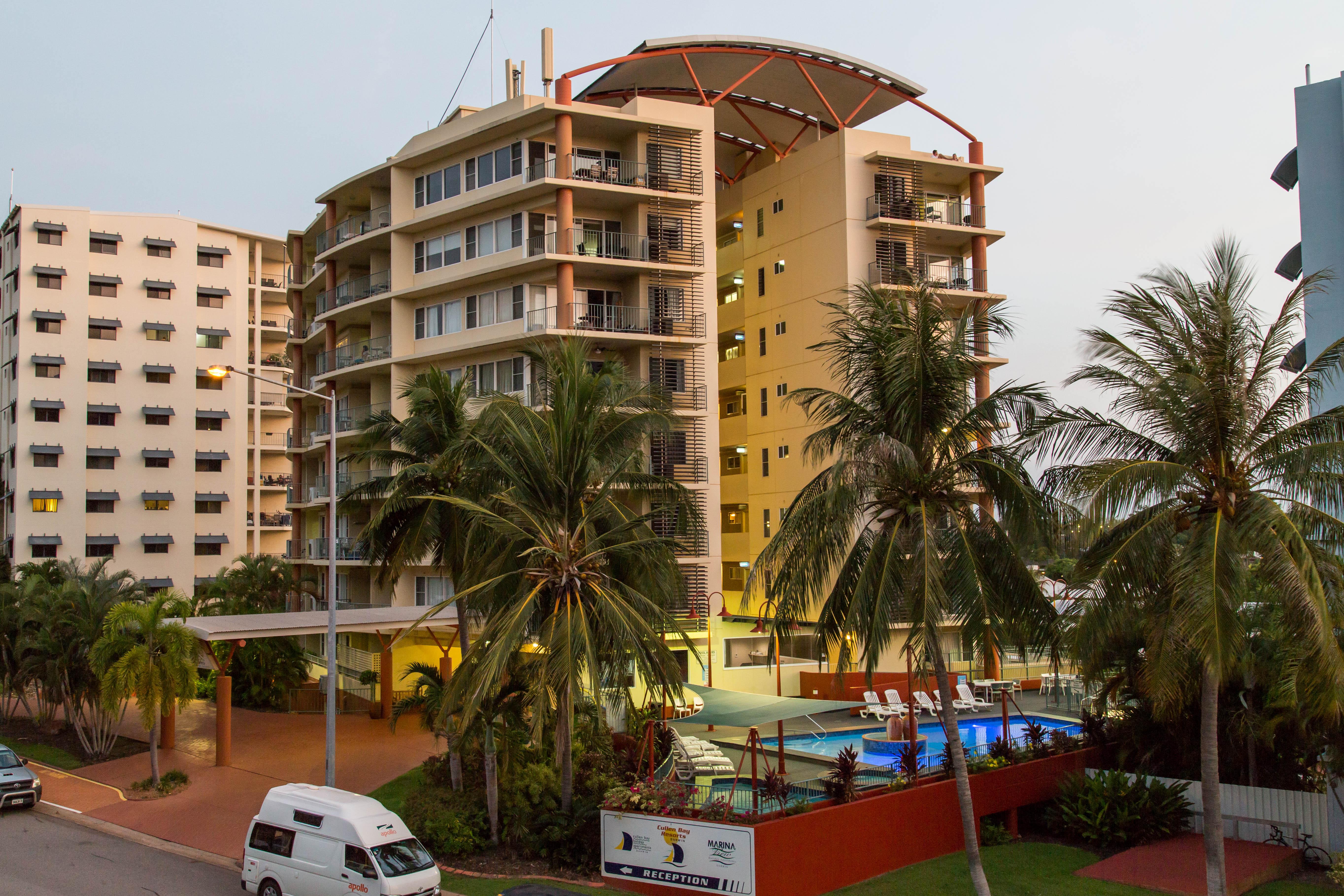 Cullen Bay Resorts By Vivo, Larrakeyah