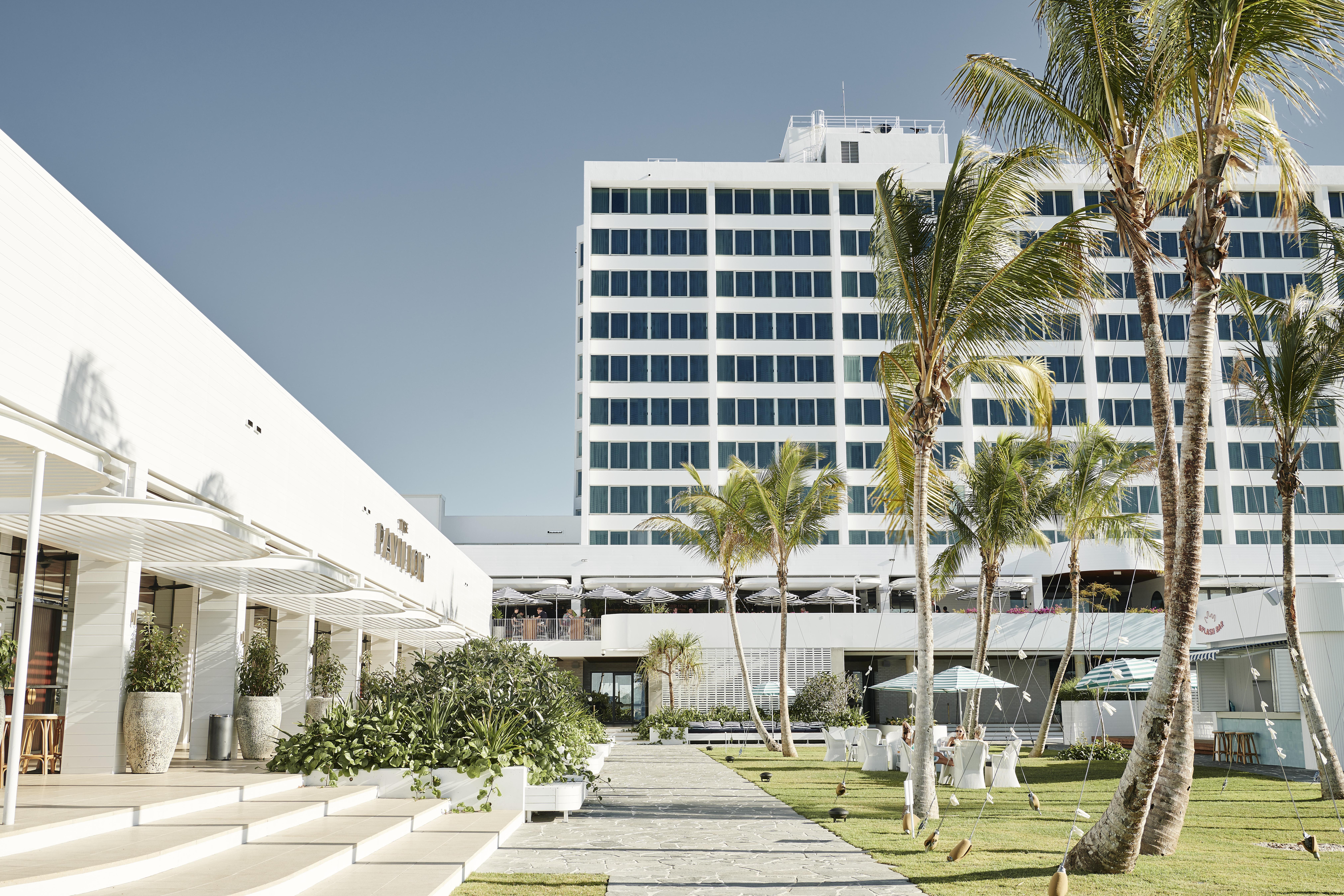 The Ville Resort Casino, City