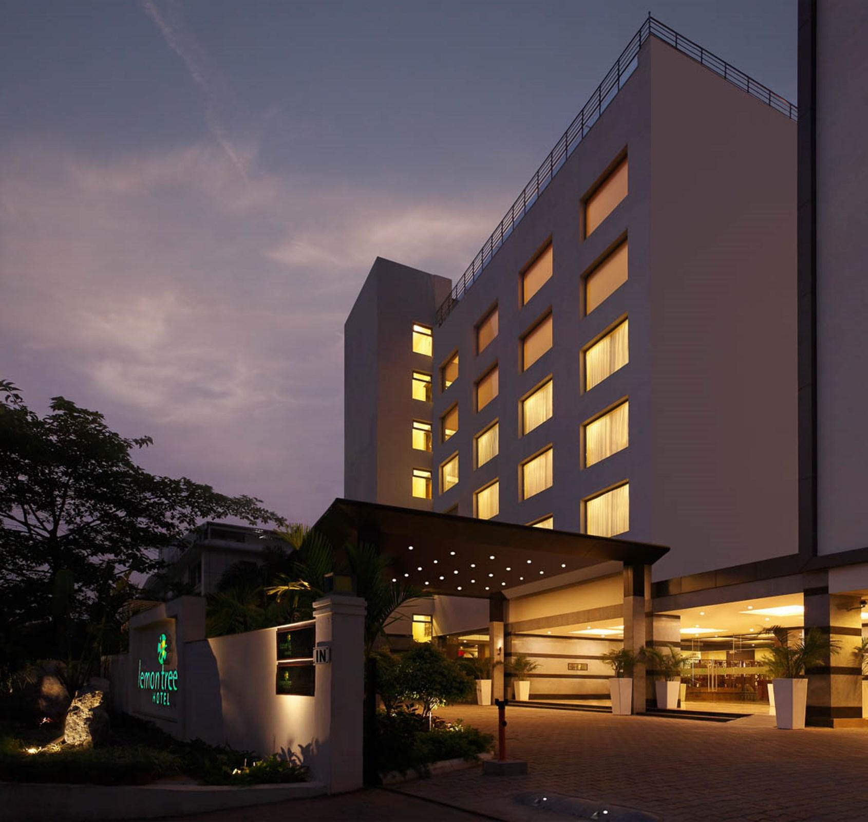 Lemon Tree Hotel, Whitefield, Bangalore, Bangalore