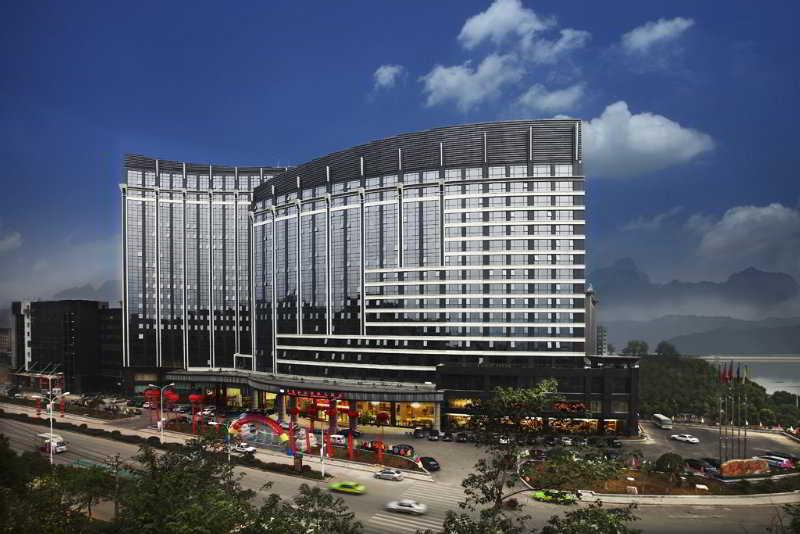 Dacheng Shanshui International, Zhangjiajie