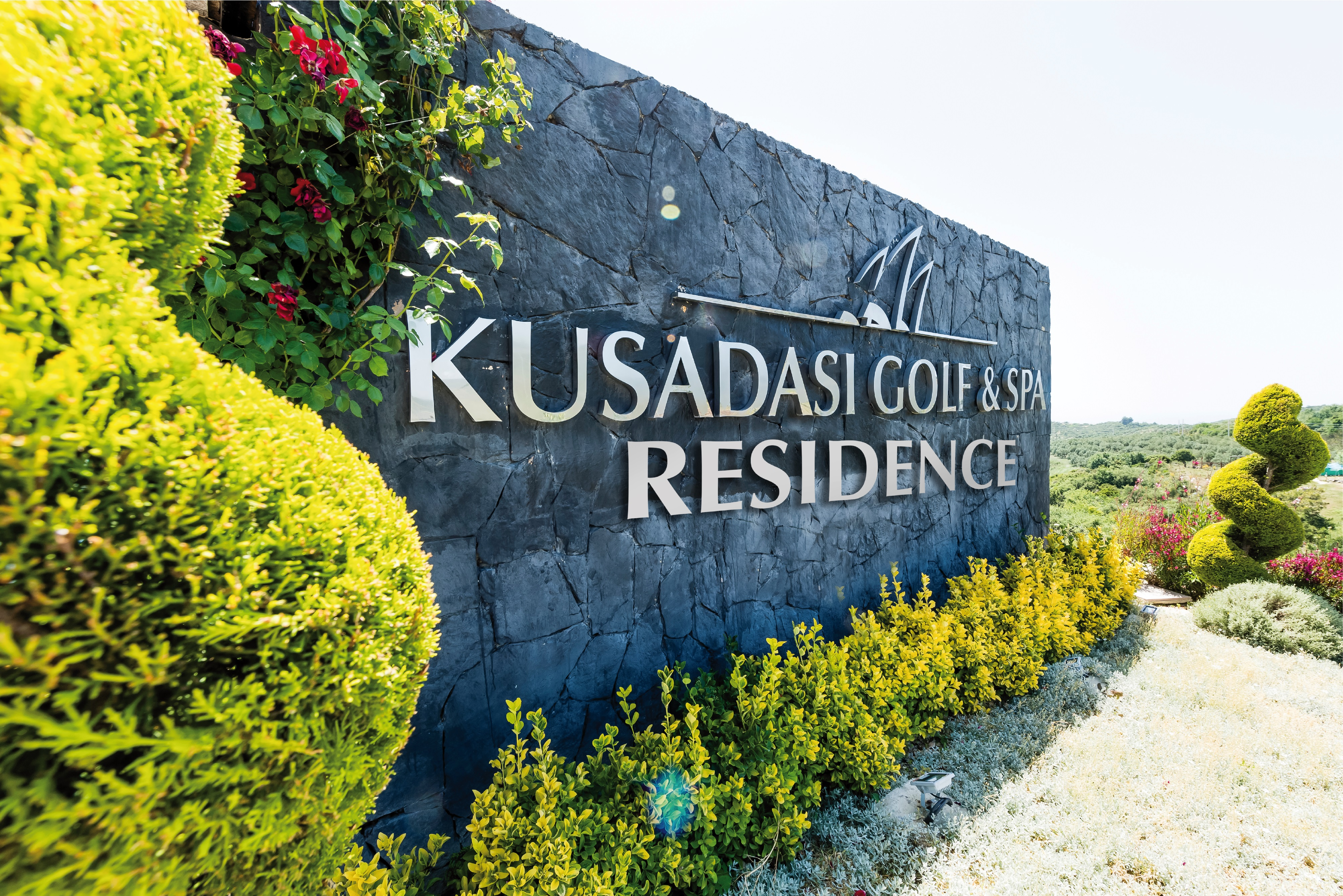 Clc World Kusadasi Golf & Spa Resort, Söke