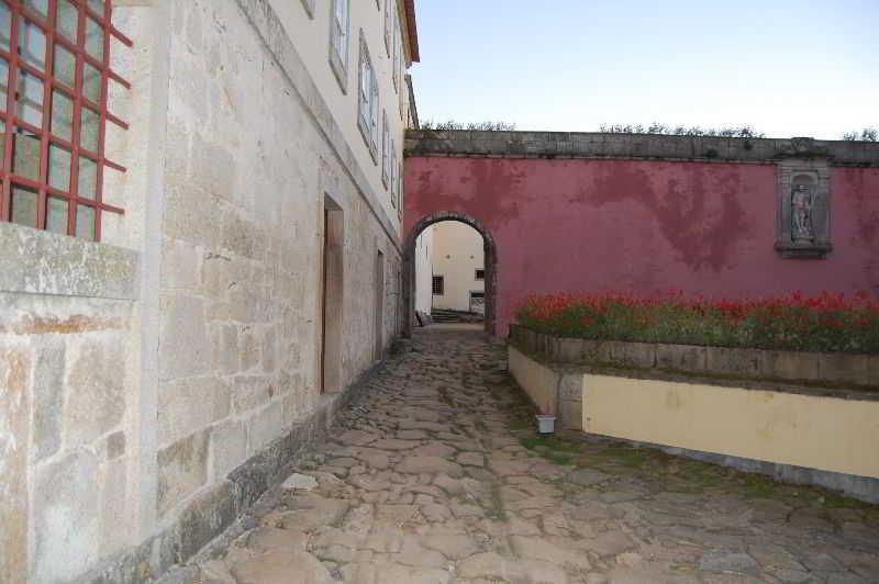 Convento Tibaes Hospedaria, Braga