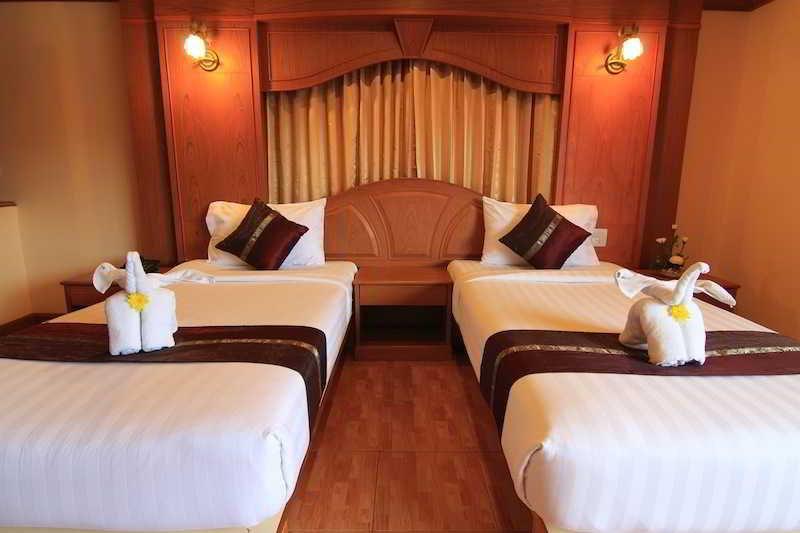 Tiger Hotel, Pulau Phuket