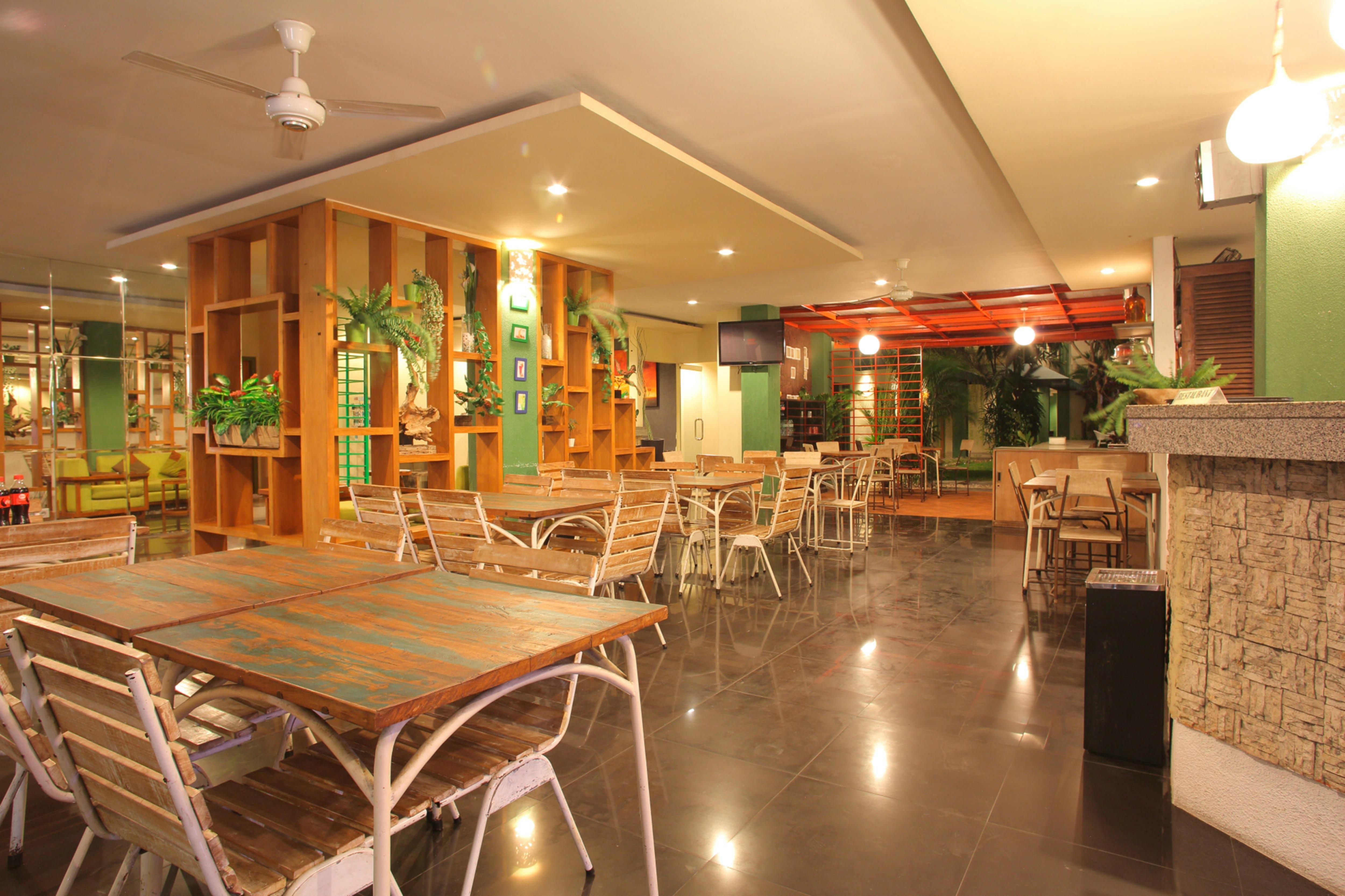 Spazzio Bali