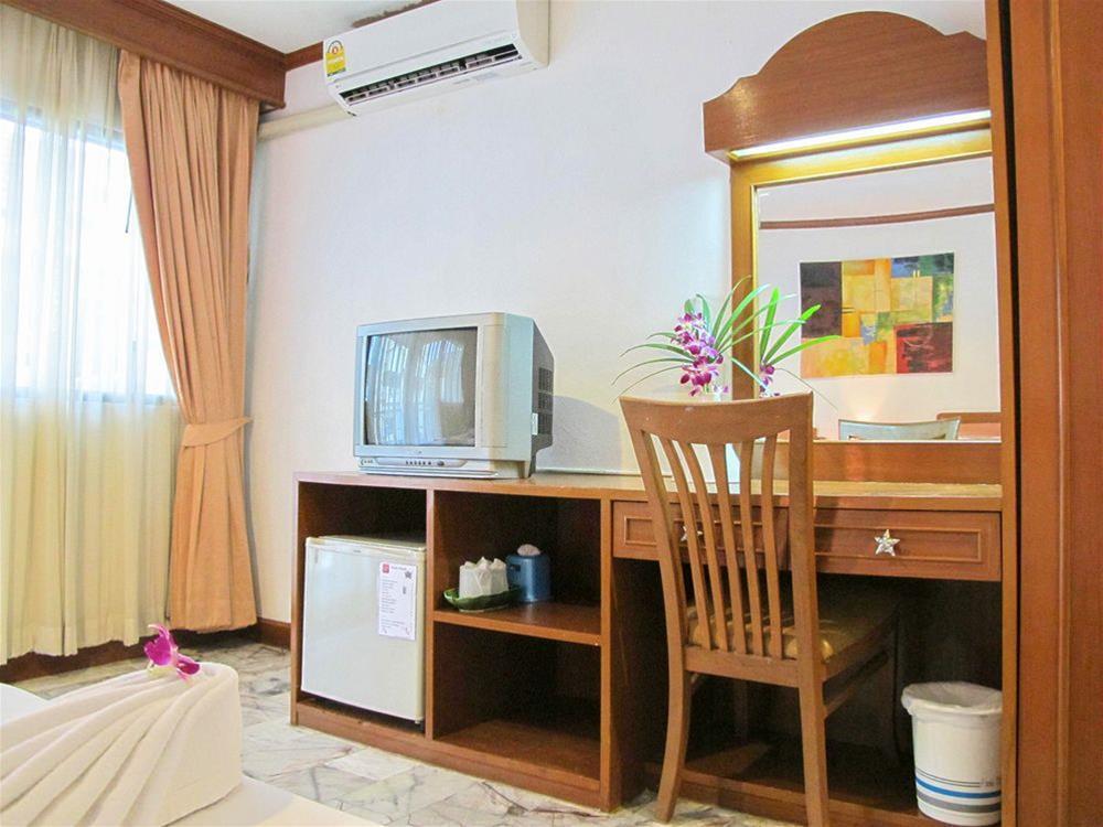Paradise Resortel, Pulau Phuket