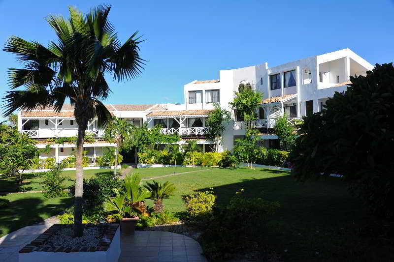 Anacaona Boutique Hotel,