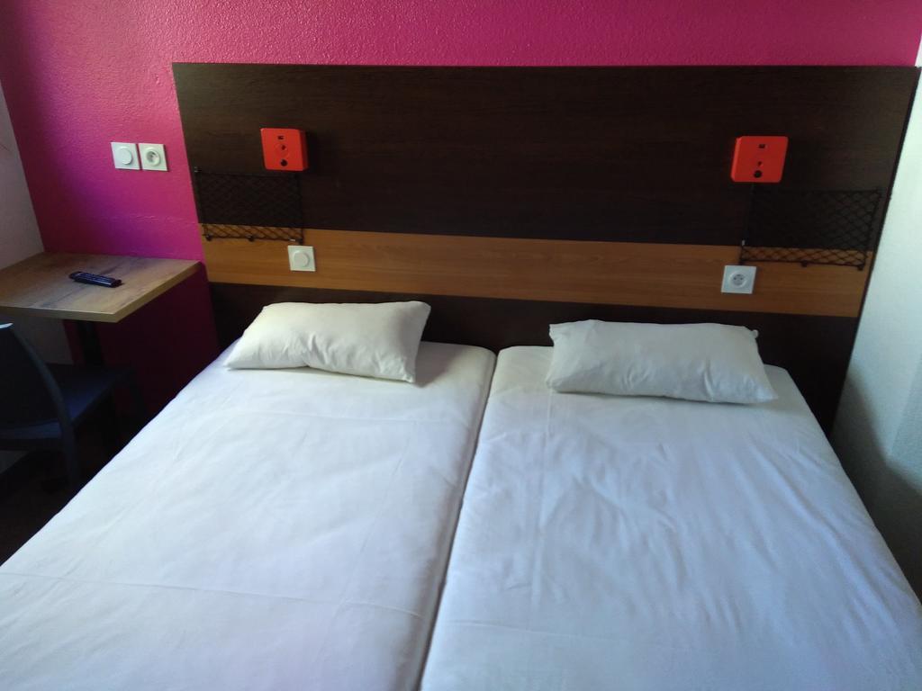 Hôtel hotelF1 Maurepas