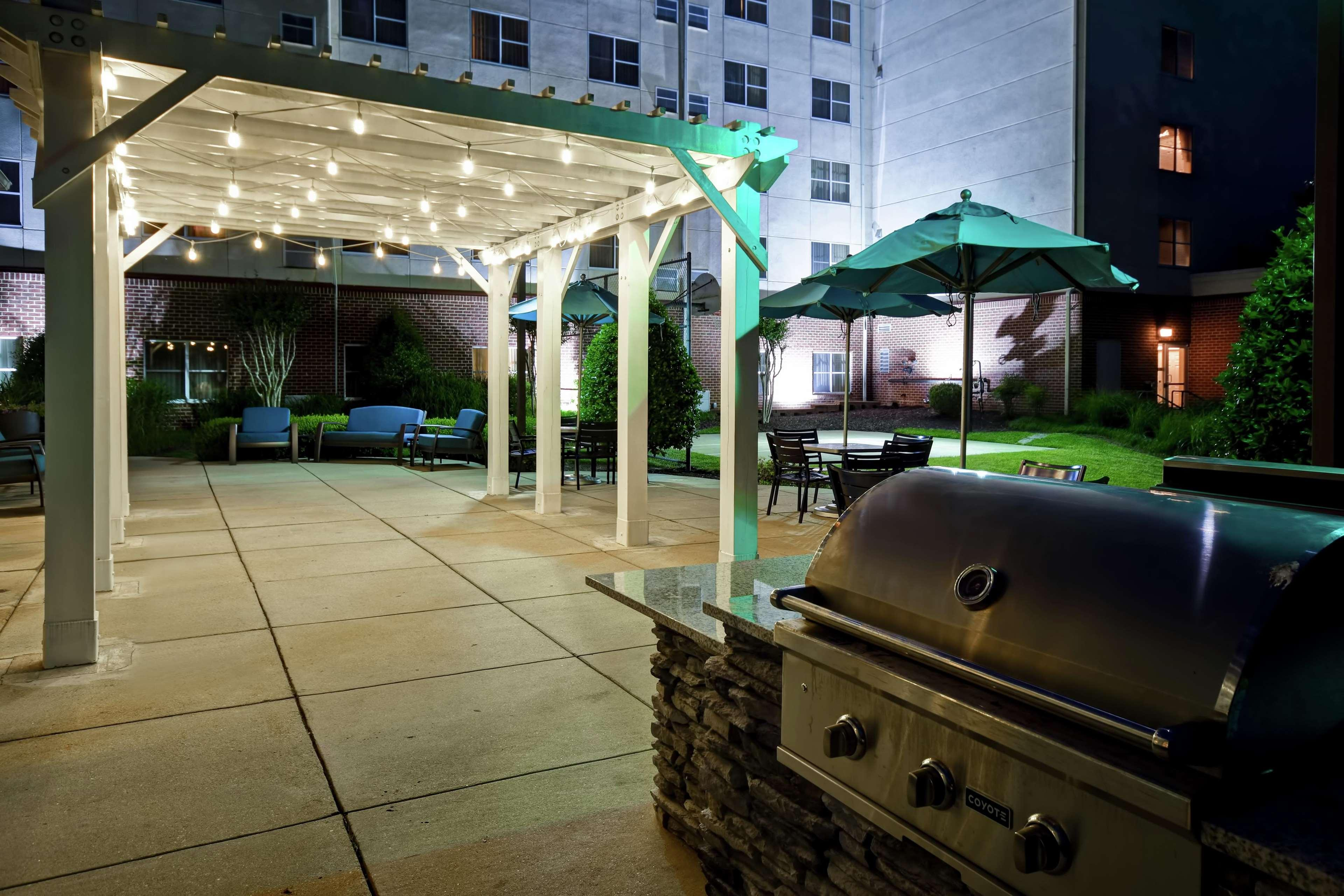 Homewood Suites by Hilton Richmond-Chester, Chesterfield