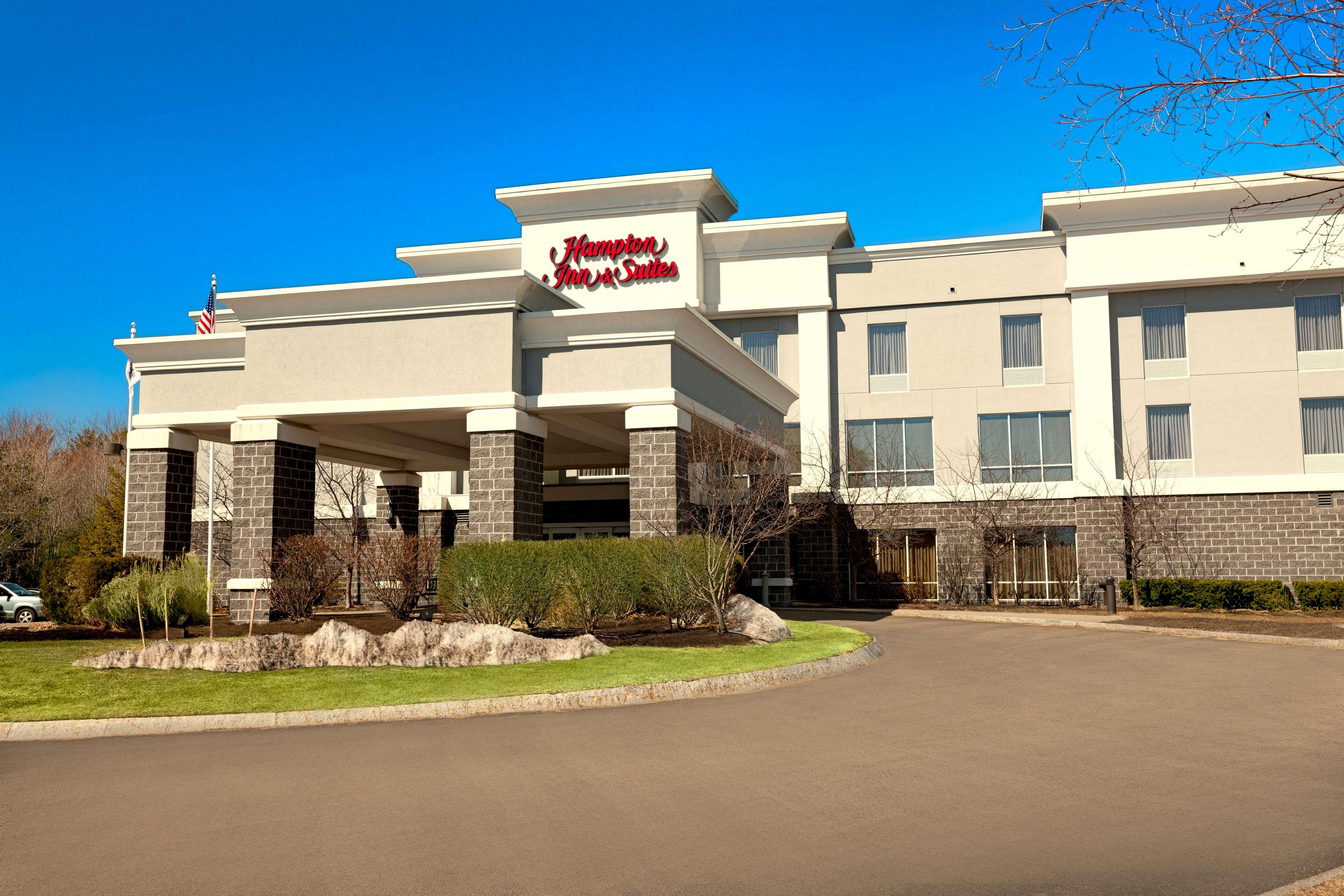 Hampton Inn & Suites Wells-Ogunquit, York