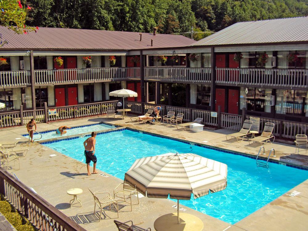 Magnuson Hotels Great Smokies Inn, Swain