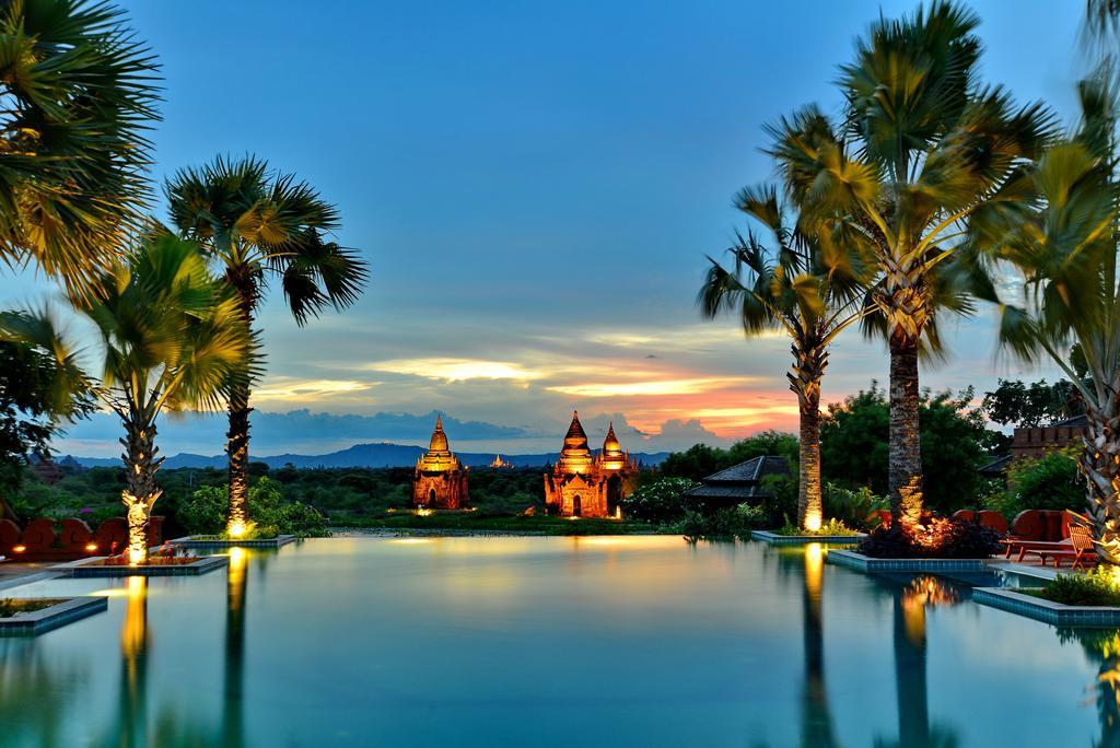 Aureum Palace Hotel Bagan, Myingyan