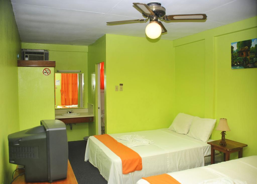 The Bakadeer Inn,
