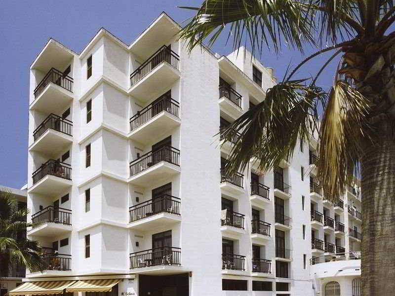 Hotel Galera, Baleares