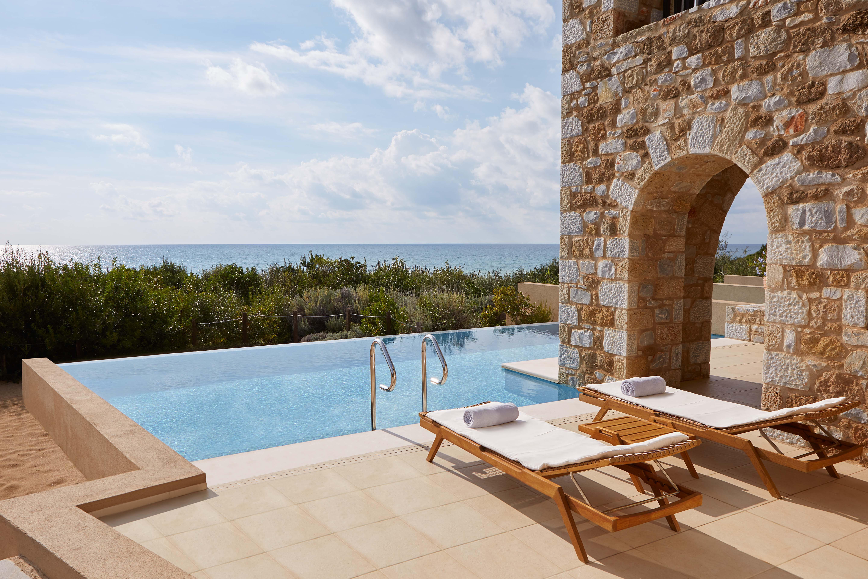 The Westin Resort, Costa Navarino, Peloponnese