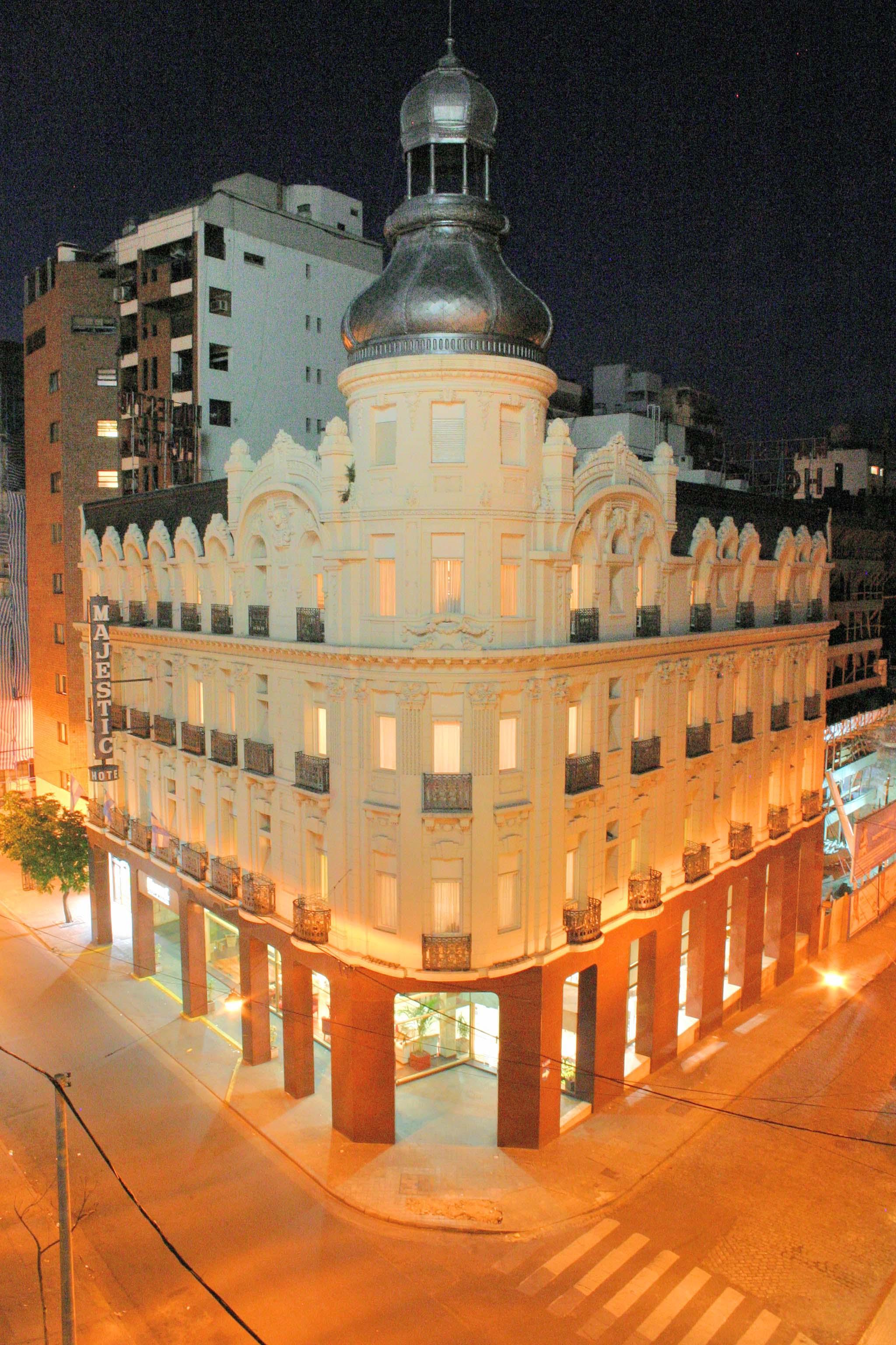 Majestic Hotel Rosario, Rosario